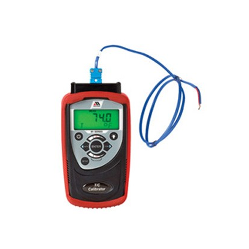 Meriam M130 Thermocouple Calibrator