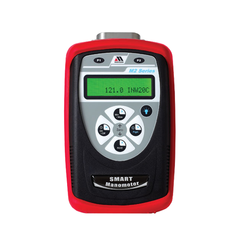 Meriam M200 Smart Manometer