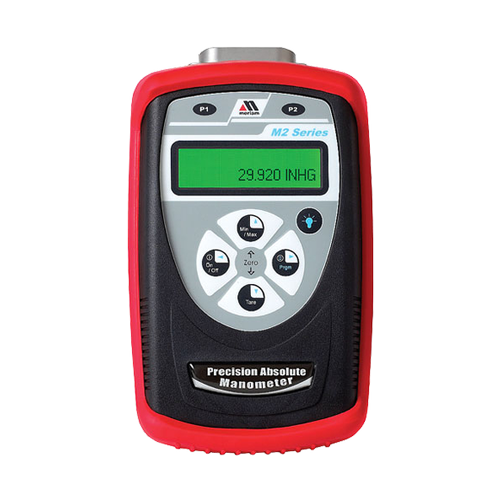 Meriam M202 Absolute Manometer